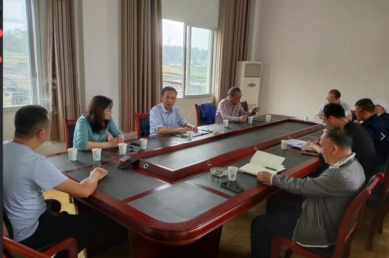 市特色效益粮油产业技术体系创新团队在江津召开工作推进会